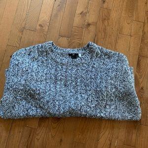 H&M wool sweater 🌷 size: M